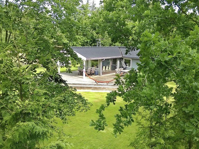 Ferienhaus Dannemare, Haus-Nr: 87299