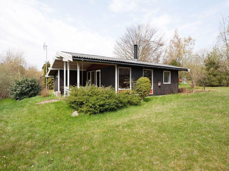 Ferienhaus Gilleleje, Haus-Nr: 63777