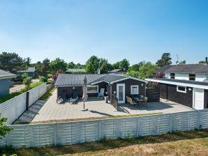 Ferienhaus Hadersleben, Haus-Nr: 57356