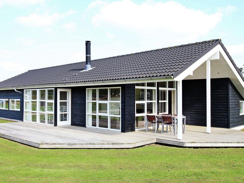 Ferienhaus Oksbøl, Haus-Nr: 70353
