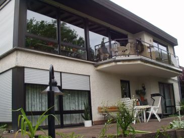 Holiday apartment Saar-Mosel-Tal 2