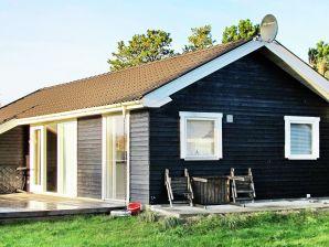 Ferienhaus Hals, Haus-Nr: 96870