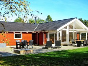 Ferienhaus Ålbæk, Haus-Nr: 38190