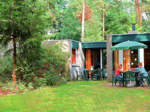 Ferienhaus Landal Het Vennenbos - Type 5CM