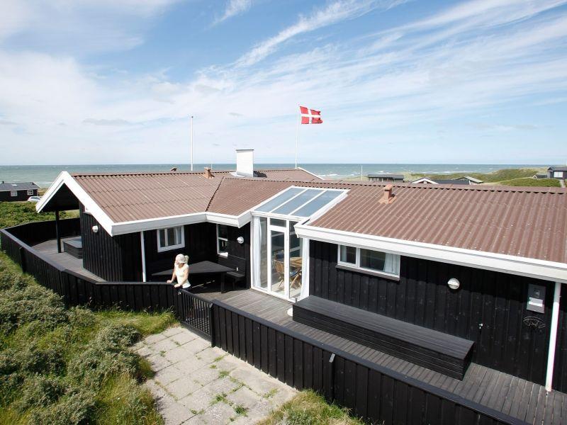 Ferienhaus Hjørring, Haus-Nr: 90824