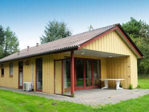 Ferienhaus Toftlund, Haus-Nr: 62308