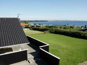 Ferienhaus Rønde, Haus-Nr: 12364
