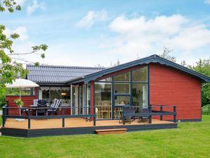 Ferienhaus Vinderup Kommune, Haus-Nr: 57357