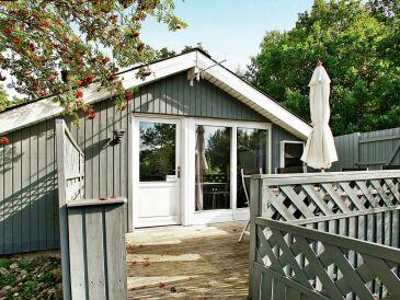 Ferienhaus Rønde, Haus-Nr: 39172