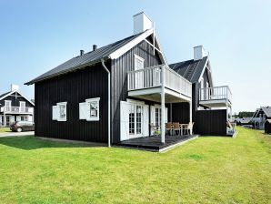 Ferienhaus Gjern, Haus-Nr: 55953