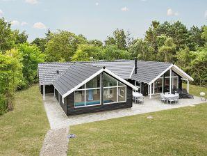 Ferienhaus Tisvilde, Haus-Nr: 97277