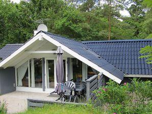 Ferienhaus Hals, Haus-Nr: 75091
