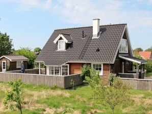 Ferienhaus Aalbæk, Haus-Nr: 63374