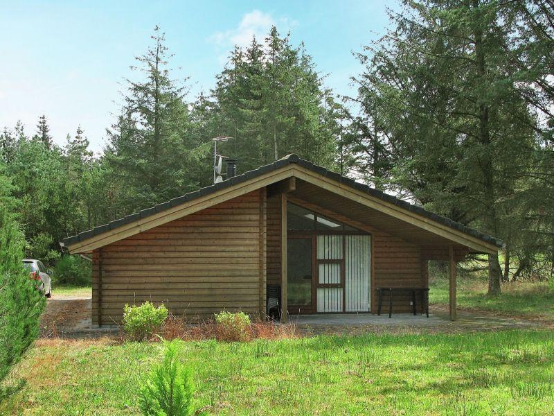 Ferienhaus Skals, Haus-Nr: 94814