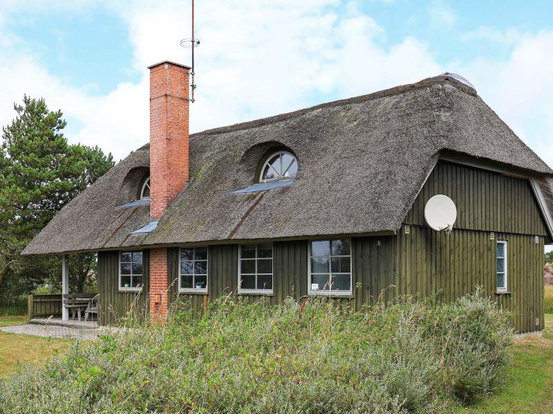 Ferienhaus Blåvand, Haus-Nr: 80593