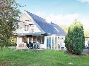Ferienhaus Ebeltoft, Haus-Nr: 95724