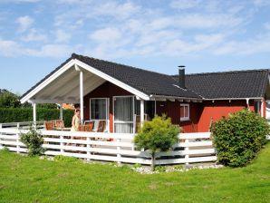 Ferienhaus Hadersleben, Haus-Nr: 35251