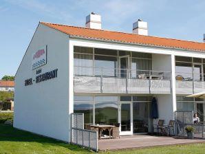 Ferienwohnung Ebeltoft, Haus-Nr: 38455