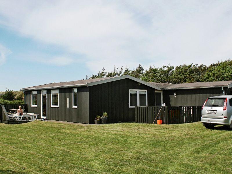 Ferienhaus Thisted, Haus-Nr: 28998