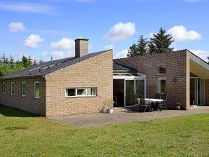 Ferienhaus Houstrup, Haus-Nr: 71702