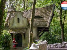 Chalet Huis van Roodkapje - TestOnly - NL test Park - @Leisure TEST HUIS