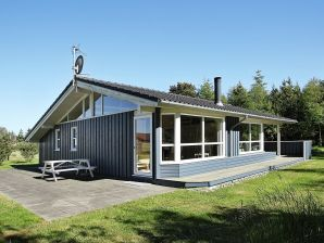 Ferienhaus Fjerritslev, Haus-Nr: 52493