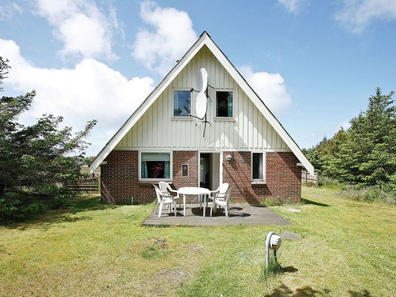 Ferienhaus Thisted, Haus-Nr: 53043