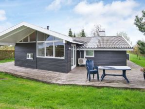 Ferienhaus Ebeltoft, Haus-Nr: 50872