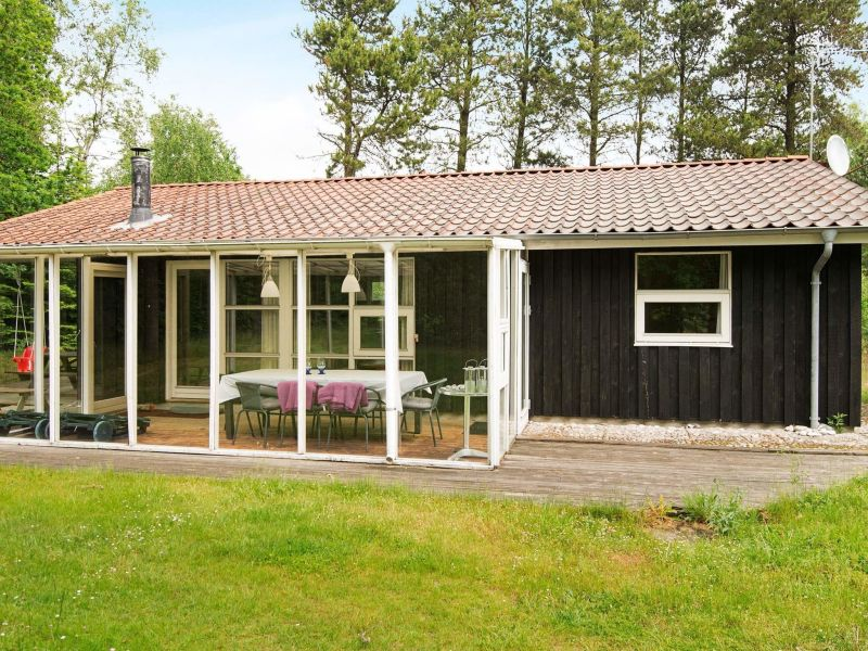 Ferienhaus Ebeltoft, Haus-Nr: 73118