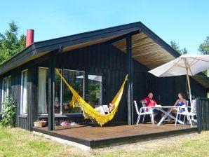 Ferienhaus Saltum, Haus-Nr: 86570