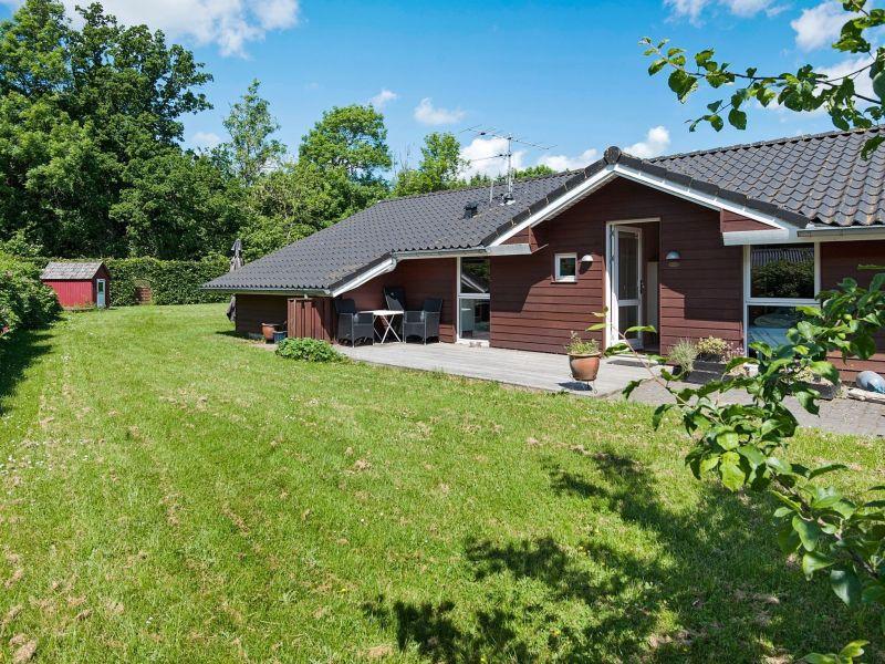 Ferienhaus Juelsminde, Haus-Nr: 53626
