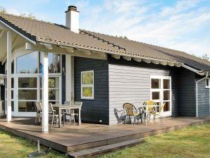 Ferienhaus Rødby, Haus-Nr: 74635