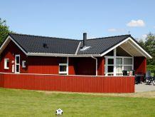 Ferienhaus Oksbøl, Haus-Nr: 37176
