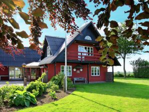 Ferienhaus Broager, Haus-Nr: 77206