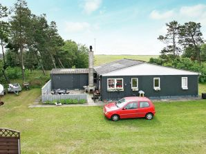 Ferienhaus Sæby, Haus-Nr: 70781