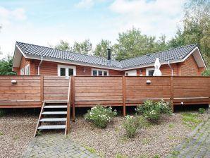Ferienhaus Fårvang, Haus-Nr: 85987