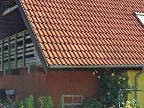 Ferienwohnung Aakirkeby, Haus-Nr: 98887