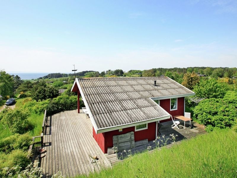 Ferienhaus Knebel, Haus-Nr: 77111