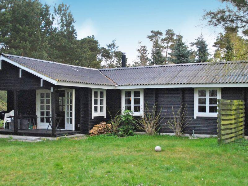 Ferienhaus Havndal, Haus-Nr: 42539