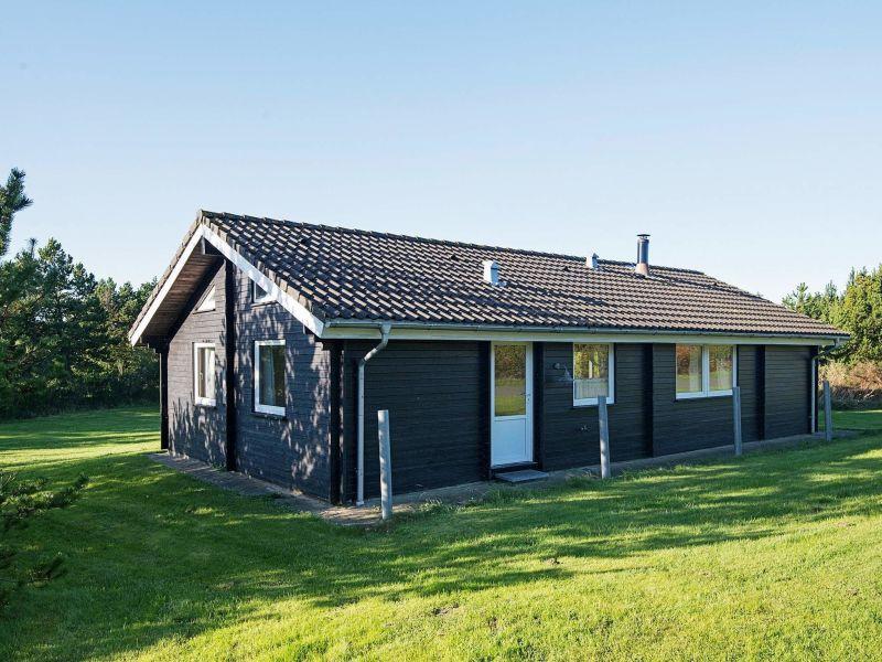 Ferienhaus Hurup Thy, Haus-Nr: 92247