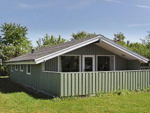 Ferienhaus Hemmet, Haus-Nr: 35441