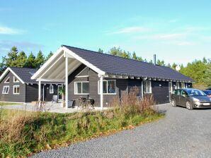 Ferienhaus Kappeln, Haus-Nr: 76600