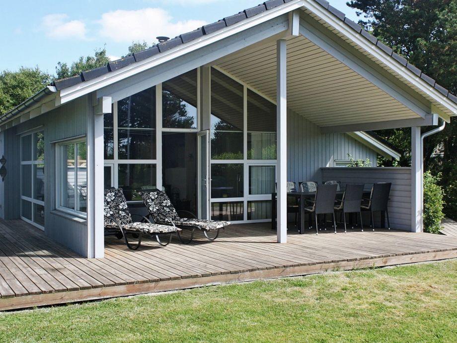 Außenaufnahme Blåvand, Haus-Nr: 27961