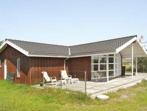 Ferienhaus Fanø, Haus-Nr: 70793
