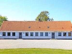 Ferienhaus FRIBJERGGAARD