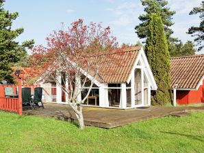 Ferienhaus Havndal, Haus-Nr: 95751