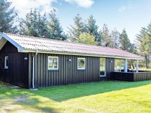 Ferienhaus Saltum, Haus-Nr: 42869