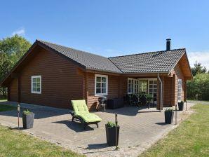 Ferienhaus Nørre Nebel Sogn, Haus-Nr: 70223