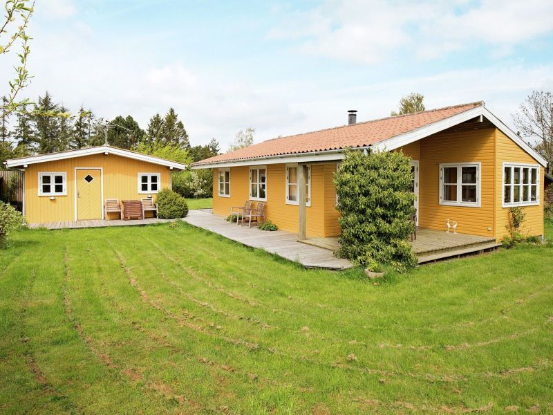 Ferienhaus Bogø By, Haus-Nr: 42482