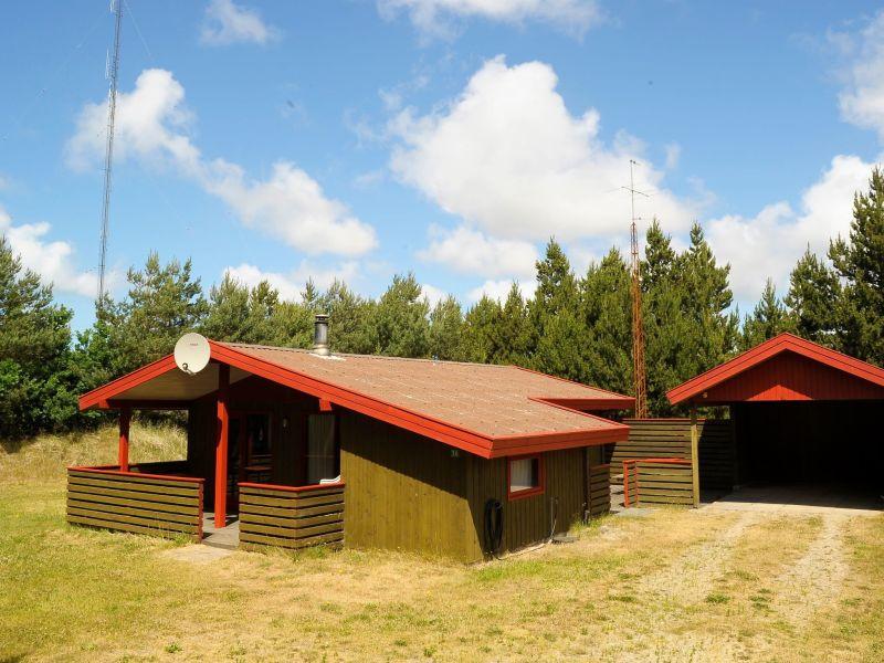 Ferienhaus Blåvand, Haus-Nr: 82304